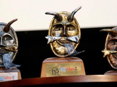 The Short film De Smet wins the bronze BuSho Award at the BUSHO International Short Film Festival (H