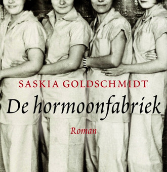 The radio play The Hormone Factory will première today at VONDEL CS Amsterdam!