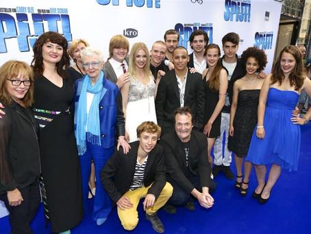 The film Spijt! (Regret!) wins Best Film at the 2014 Gaffa International Film festival Vienna City!
