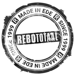 Logo made in ede