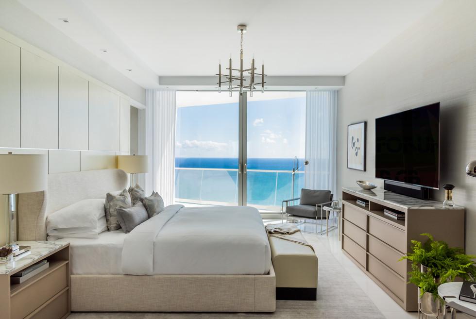 Private Residence  Sunny Isles Beach, FL