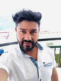 Edgar Lugo Pena, Sachbearbeiter, Deutsche Bank