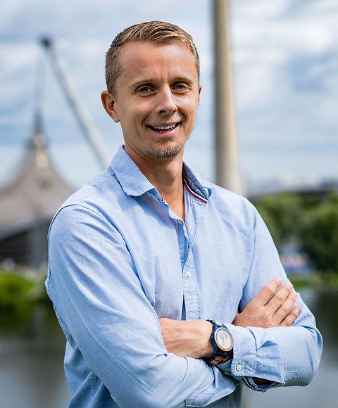 Merlin Witt, Trainer & Coach, Porträt