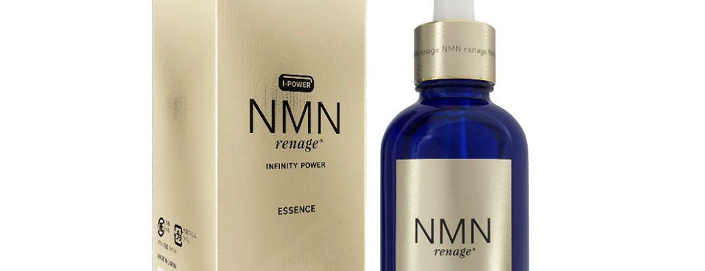 NMN renage® essence 60ml (美容液)