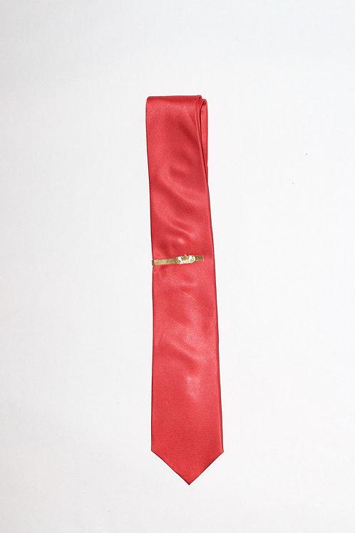 THE PROSPERITY Tie w/Clip