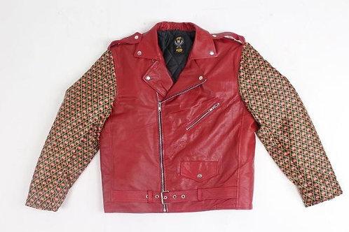LIBRE BRAND Biker Jacket R