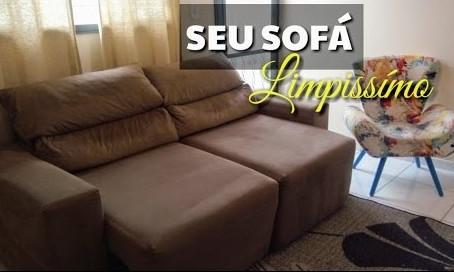 DICAS DE LIMPEZA KITLAR