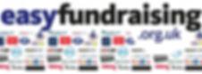 easyfundraising for Noah's ARC