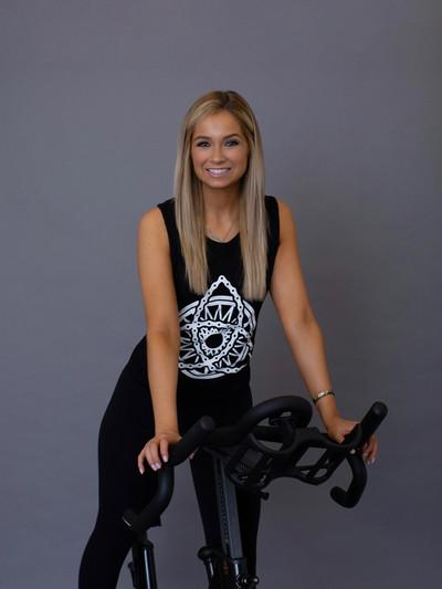 Tori DeSimone, Owner / Spin