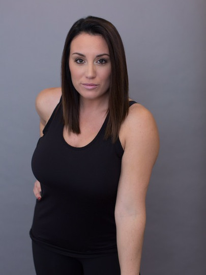 Jess Vierow, Co-Owner, Stride Studio Phoenixville / Spin & Box