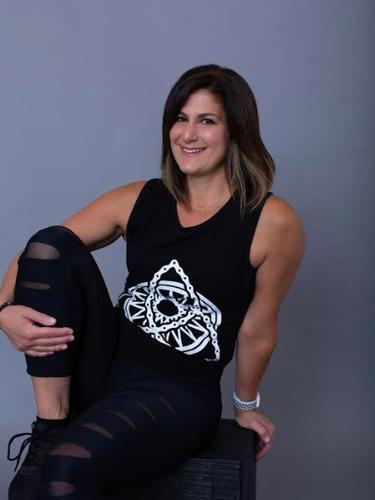 Carla Viti, Box / TRX / HIIT & Strength
