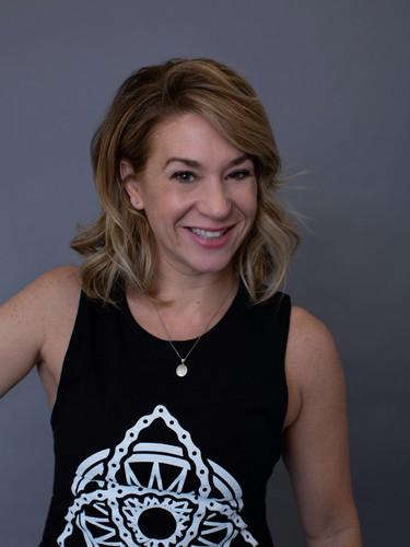 Jennifer Saulino, Yoga
