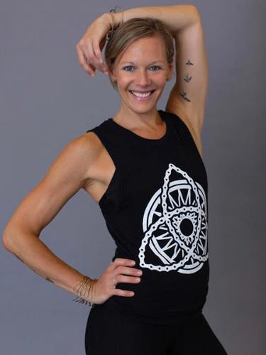 Jennine Michele, Spin / Barre / Pilates