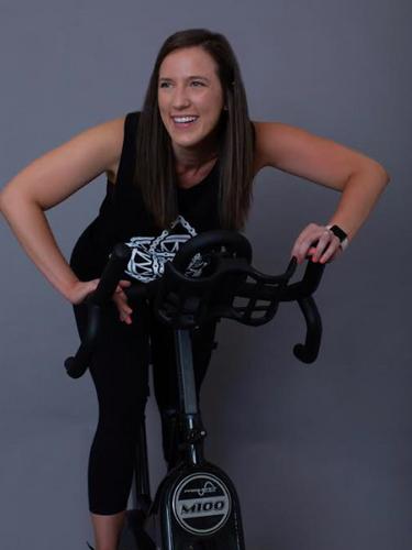 Christina Macort, Spin
