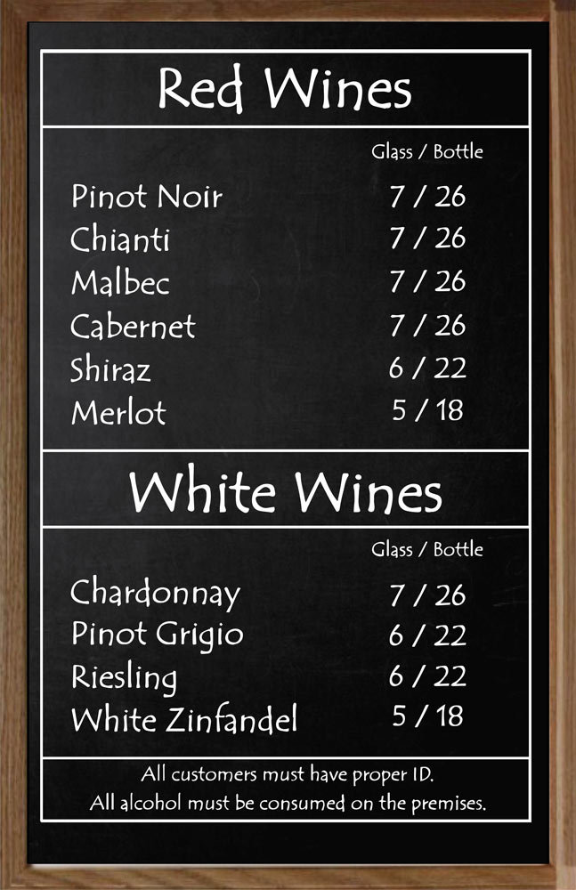 Wine | South Hadley | Thirsty Mind Coffee and Wine Bar