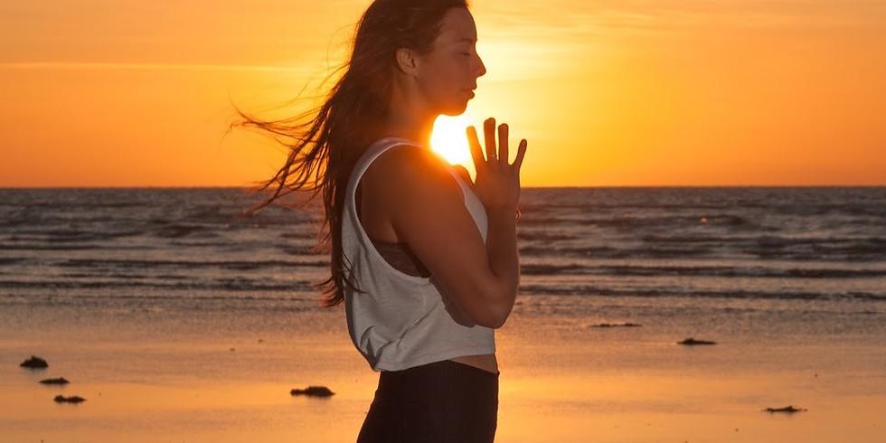 Salt & Light Retreat: A Day of Self Care