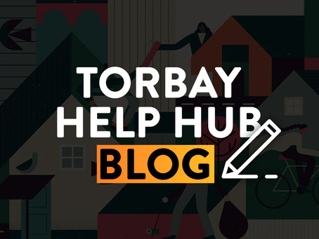 Write for the Help Hub!