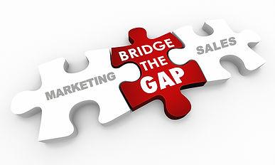 bridging the gap between marketing and sales