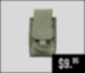 blackhawk strike m4 m16 single mag pouch