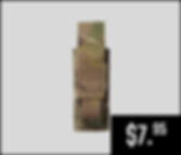 blackhawk strike single mag pouch multic