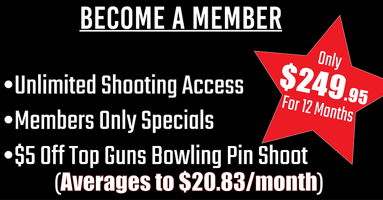 12 Month Membership Deal