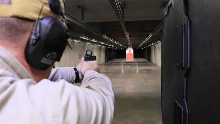 ACTIVE SHOOTER TIER 1 - 8.7