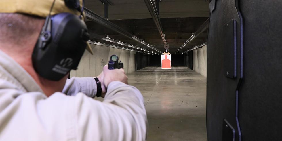 ACTIVE SHOOTER TIER 2 - 12.19