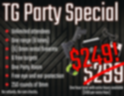 TG Party Special Xtra Hours 249 special.