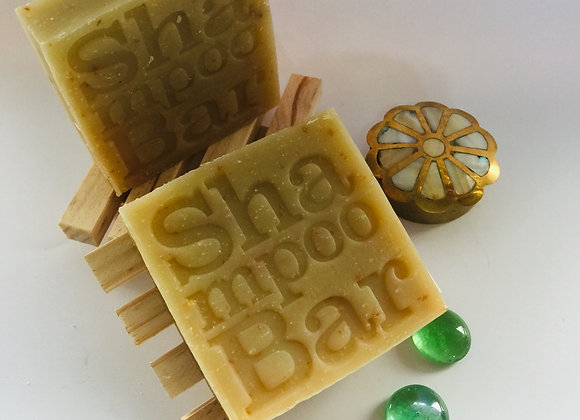 Corrynne's Natural Soap - Shampoo Bar