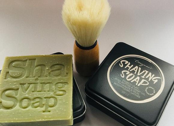 Corrynne's Shaving Soap 100g