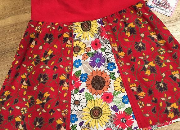 Ocean Beach Skirt