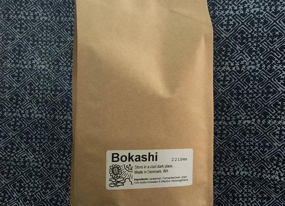 Bokashi 2.2 Litres