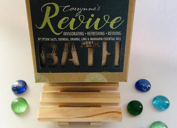Corrynne's  Revive Bath Salts