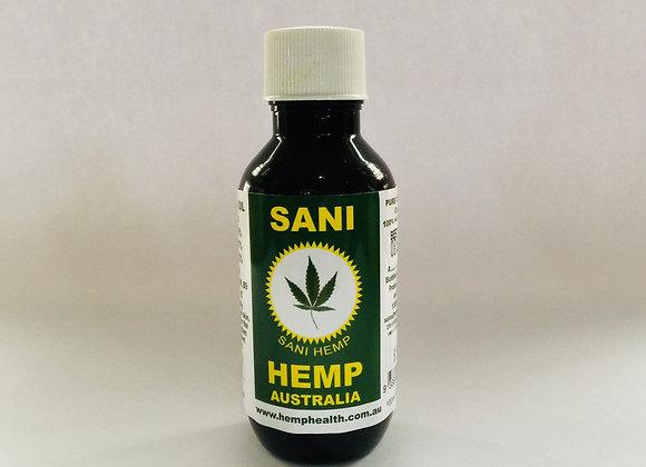 Sani Hemp Seed Oil - 100ml
