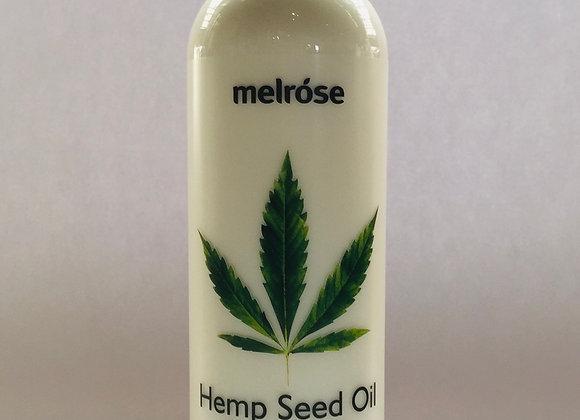 Hemp Seed Oil Body Milk (Melrose) - 300ml