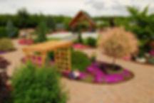 Ogród Konstancin