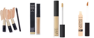 Concealers High Street & High End