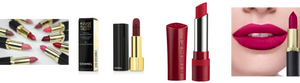 Lipsticks High Street & High End