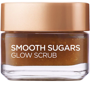 L'Oreal Smooth Sugars Glow Scrub