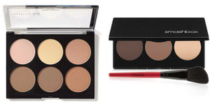 Contour Palettes High Street & High End