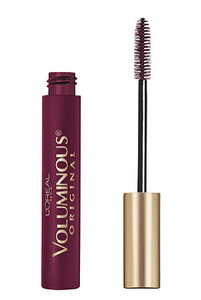 L'Oreal Voluminous Mascara Deep Burgundy