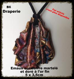 Collection LA MAGIE D'EMAUX