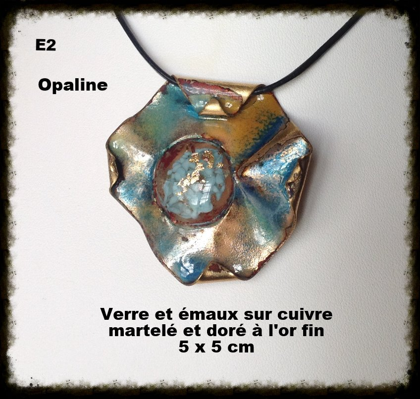 "Collection ""LA MAGIE D'EMAUX """