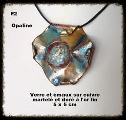 """Collection """"LA MAGIE D'EMAUX """""""