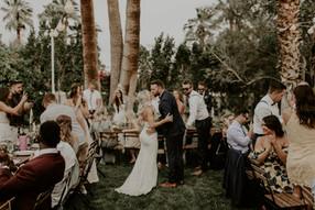 Palm Springs Wedding Planner