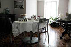 Salone Breakfast
