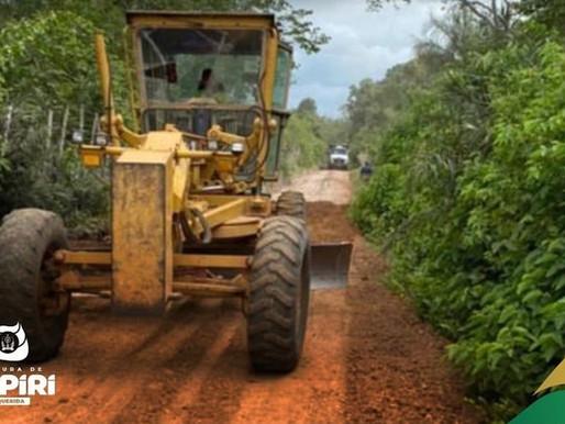 Programa Zona Rural Urgente