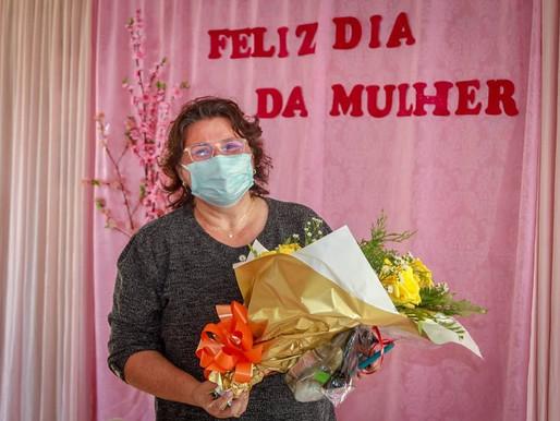 SETAS faz homenagem a servidoras no Dia Internacional da Mulher