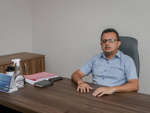 Prefeitura parcela quase R$ 300 mil em débitos atrasados junto a Equatorial