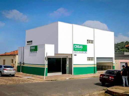 SETAS inaugura nova sede do CREAS para atendimento de famílias em Piripiri